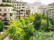 Appartement t2 Levallois Perret