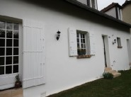 Immobilier Tremblay En France